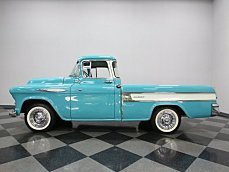 1957 Chevrolet 3100 for sale 100930974