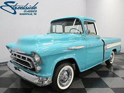 1957 Chevrolet 3100 for sale 100947746