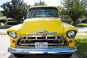 1957 Chevrolet 3100 for sale 100955021
