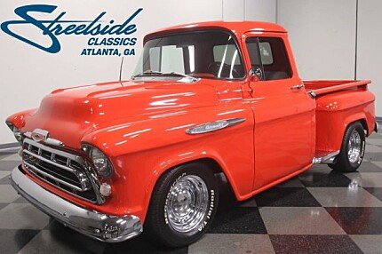 1957 Chevrolet 3100 for sale 100957295