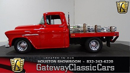 1957 Chevrolet 3100 for sale 100964096