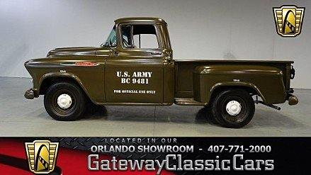 1957 Chevrolet 3100 for sale 100965635