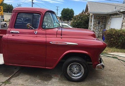 1957 Chevrolet 3100 for sale 100971220