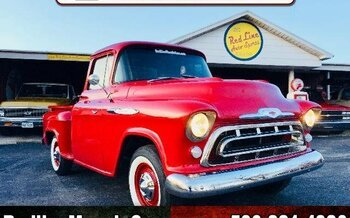 1957 Chevrolet 3100 for sale 100972818