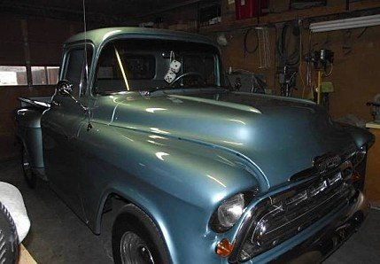 1957 Chevrolet 3100 for sale 100978879