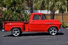 1957 Chevrolet 3100 for sale 100980019