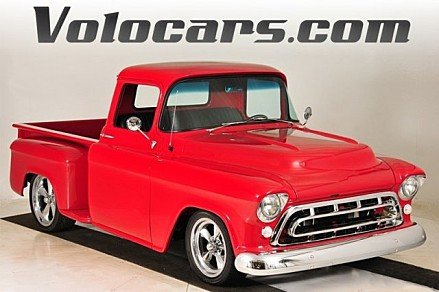 1957 Chevrolet 3100 for sale 100996785