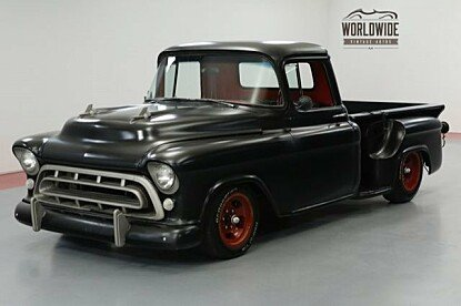 1957 Chevrolet 3100 for sale 101003977
