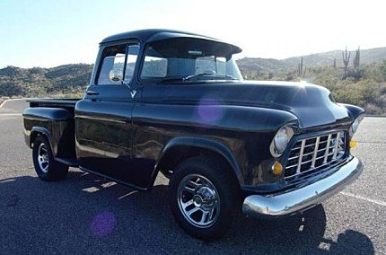 1957 Chevrolet 3100 for sale 101008927