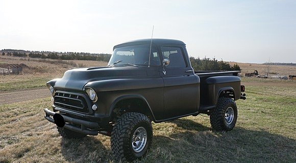 1957 Chevrolet 3100 for sale 101029965