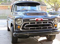1957 Chevrolet 3200 for sale 100772105