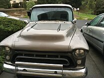 1957 Chevrolet 3200 for sale 100779652