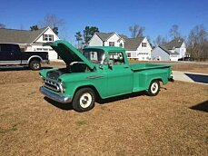 1957 Chevrolet 3200 for sale 100824437
