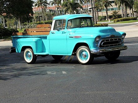 1957 Chevrolet 3200 for sale 100961318