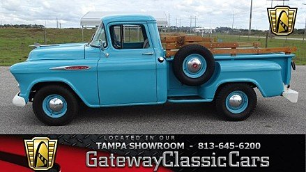 1957 Chevrolet 3200 for sale 100851234