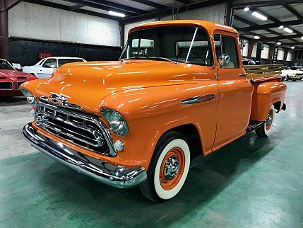 1957 Chevrolet 3200 for sale 101053845