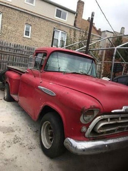 1957 Chevrolet 3600 for sale 100839308