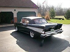 1957 Chevrolet Bel Air for sale 100722600