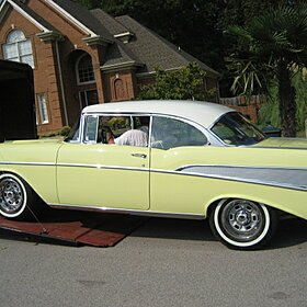 1957 Chevrolet Bel Air for sale 100754197