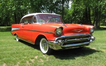 1957 Chevrolet Bel Air for sale 100765518