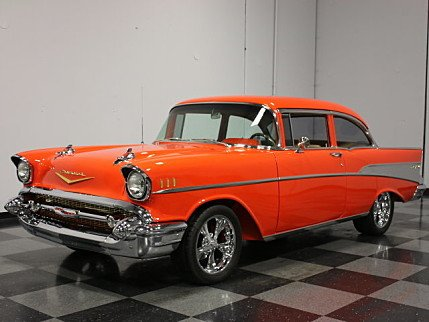 1957 Chevrolet Bel Air for sale 100765744