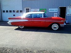 1957 Chevrolet Bel Air for sale 100780263