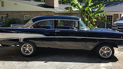 Classic chevrolet bel airs for sale autotrader classics for American classic wheels for sale