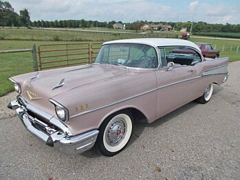 1957 Chevrolet Bel Air for sale 100785355