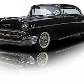 1957 Chevrolet Bel Air for sale 100786616