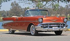 1957 Chevrolet Bel Air for sale 100821175
