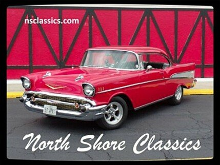 1957 Chevrolet Bel Air for sale 100840785