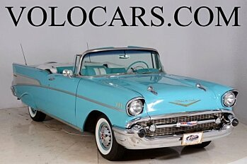 1957 Chevrolet Bel Air for sale 100841795