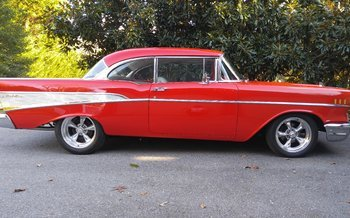 1957 Chevrolet Bel Air for sale 100849286