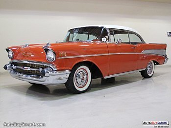 1957 Chevrolet Bel Air for sale 100721164