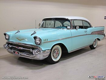 1957 Chevrolet Bel Air for sale 100721165