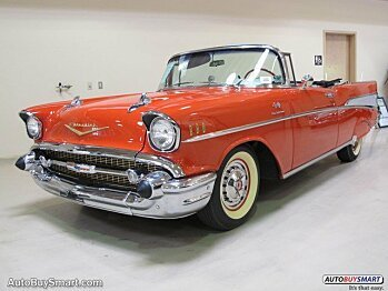 1957 Chevrolet Bel Air for sale 100721167