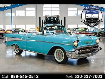 1957 Chevrolet Bel Air for sale 100724418