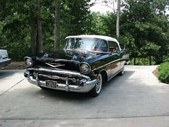 1957 Chevrolet Bel Air for sale 100740781
