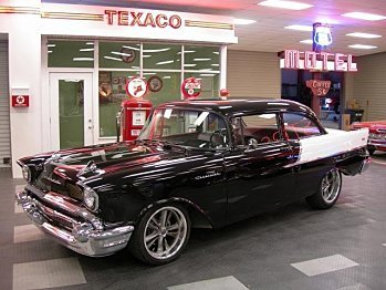 1957 Chevrolet Bel Air for sale 100767706