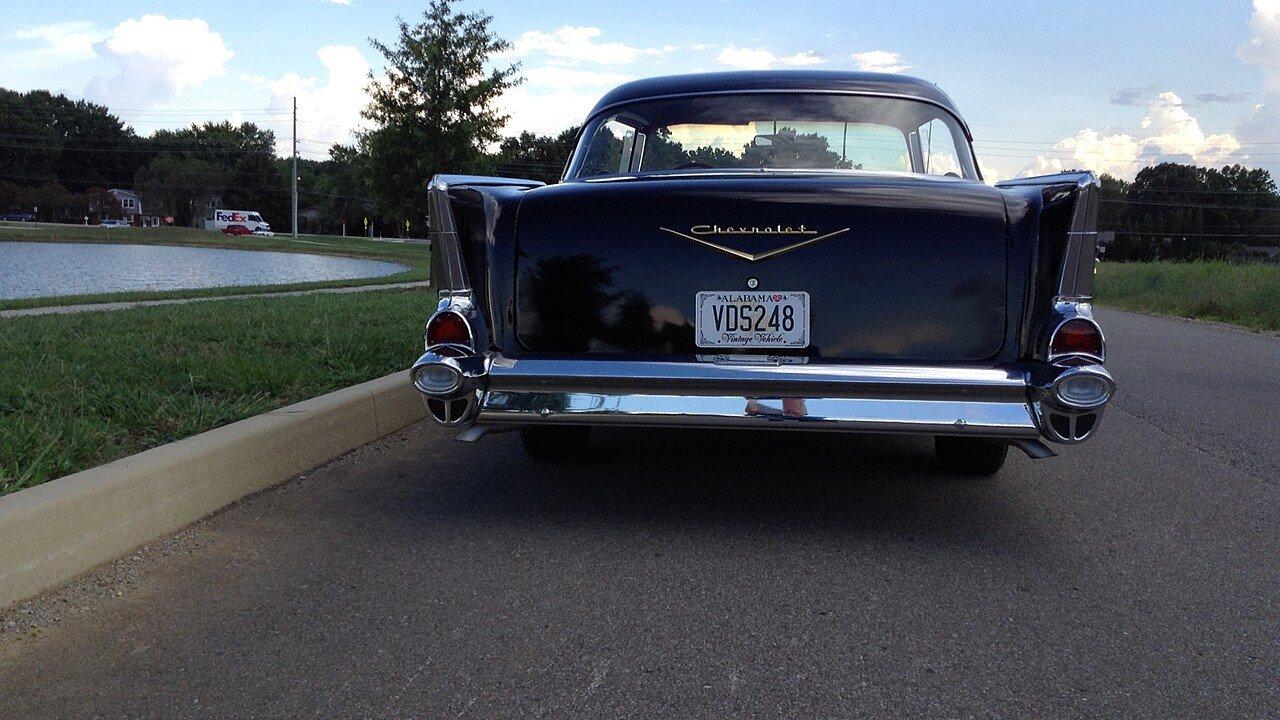 Chevrolet bel air hardtop for sale upcoming chevrolet -  1957 Chevrolet Bel Air For Sale 100787653
