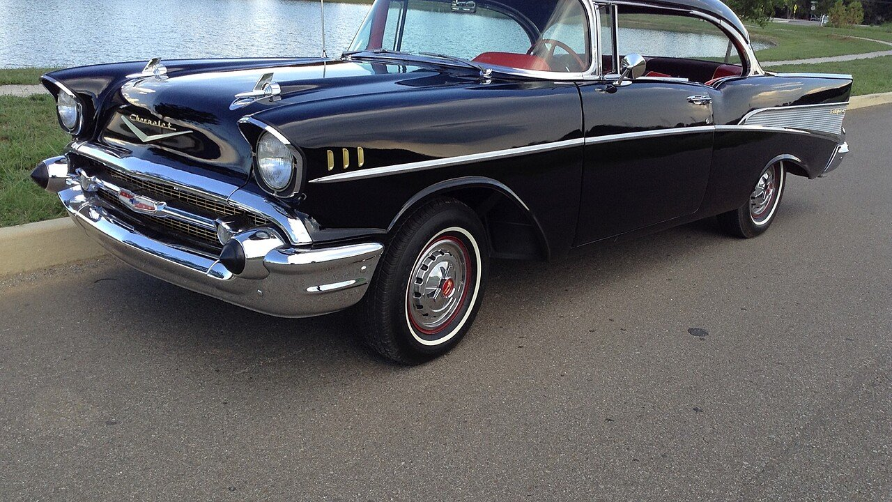1957 Chevrolet Bel Air for sale 100787653