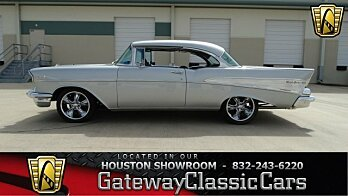 1957 Chevrolet Bel Air for sale 100789623