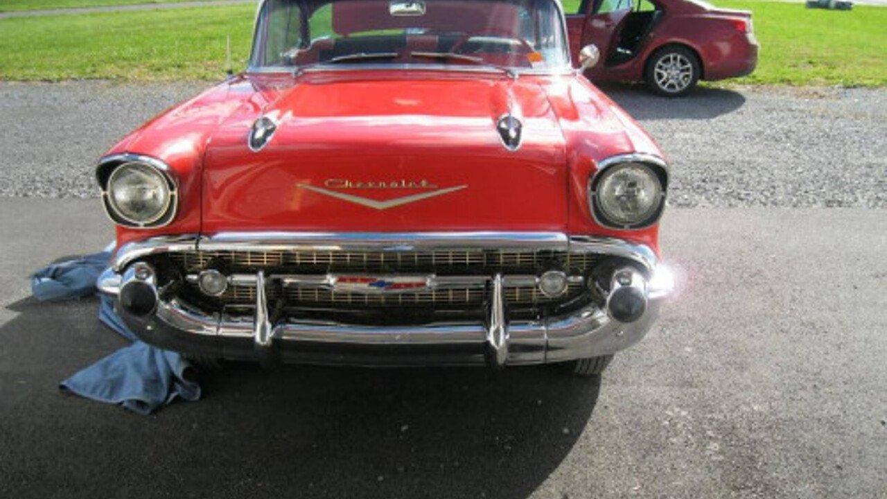 1957 Chevrolet Bel Air for sale 100796665
