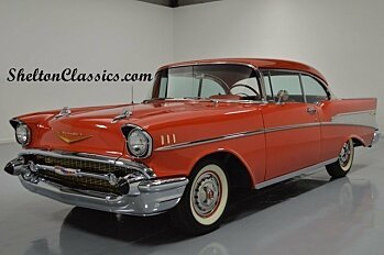 1957 Chevrolet Bel Air for sale 100813362