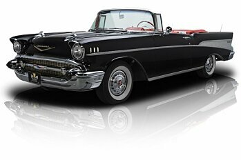 1957 Chevrolet Bel Air for sale 100821273