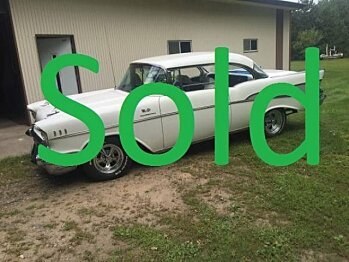 1957 Chevrolet Bel Air for sale 100831741