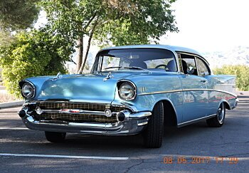1957 Chevrolet Bel Air for sale 100834951