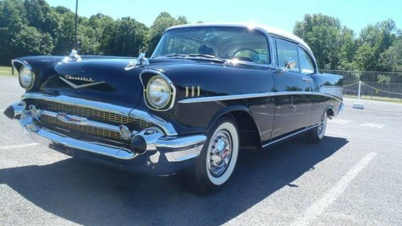 1957 Chevrolet Bel Air for sale 100848292