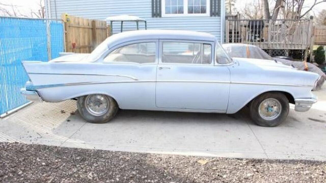 1957 Chevrolet Bel Air for sale 100856212