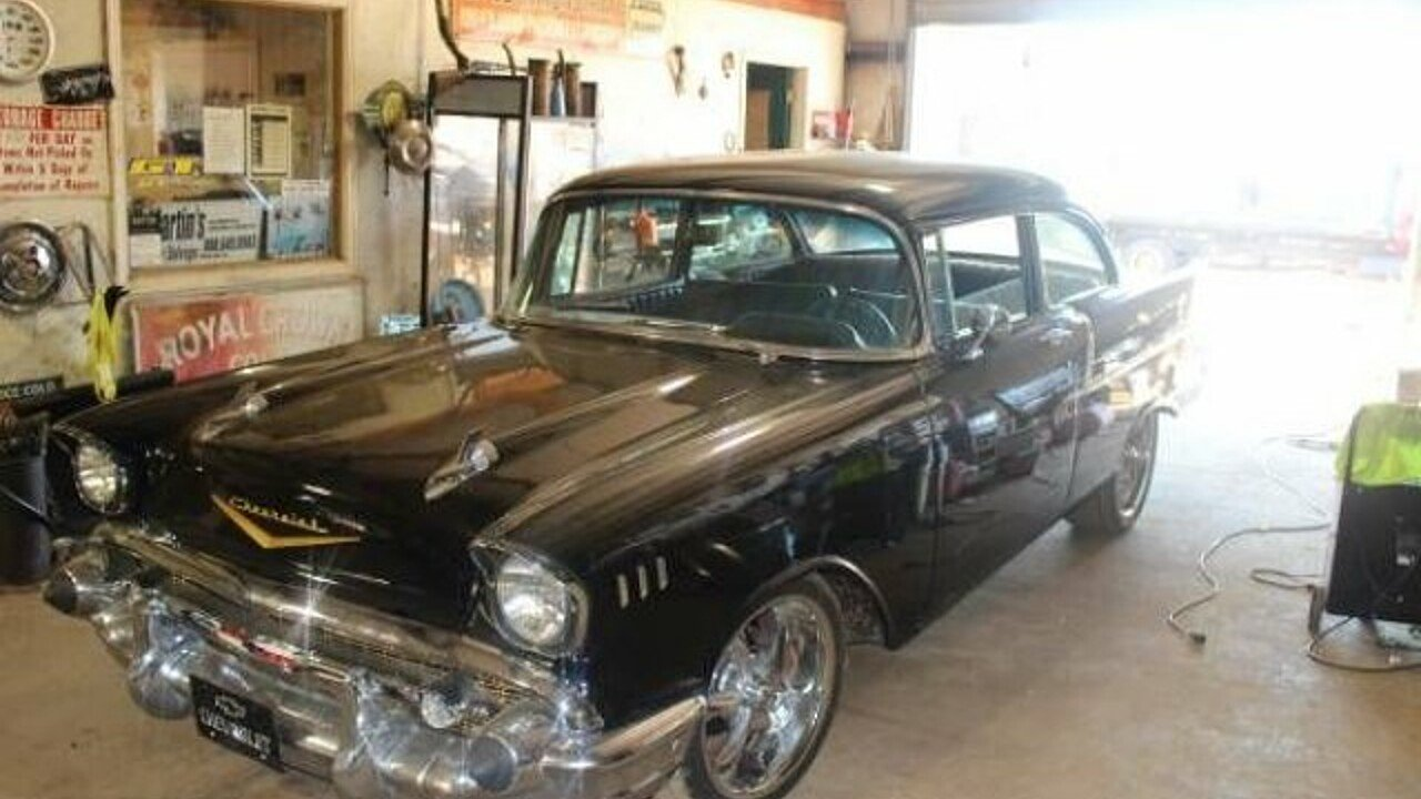 1957 Chevrolet Bel Air for sale 100860361